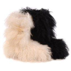 botte-fourrure-mouton-mogolie