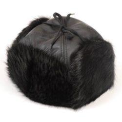 chapeau-fourrure-castor-hiver