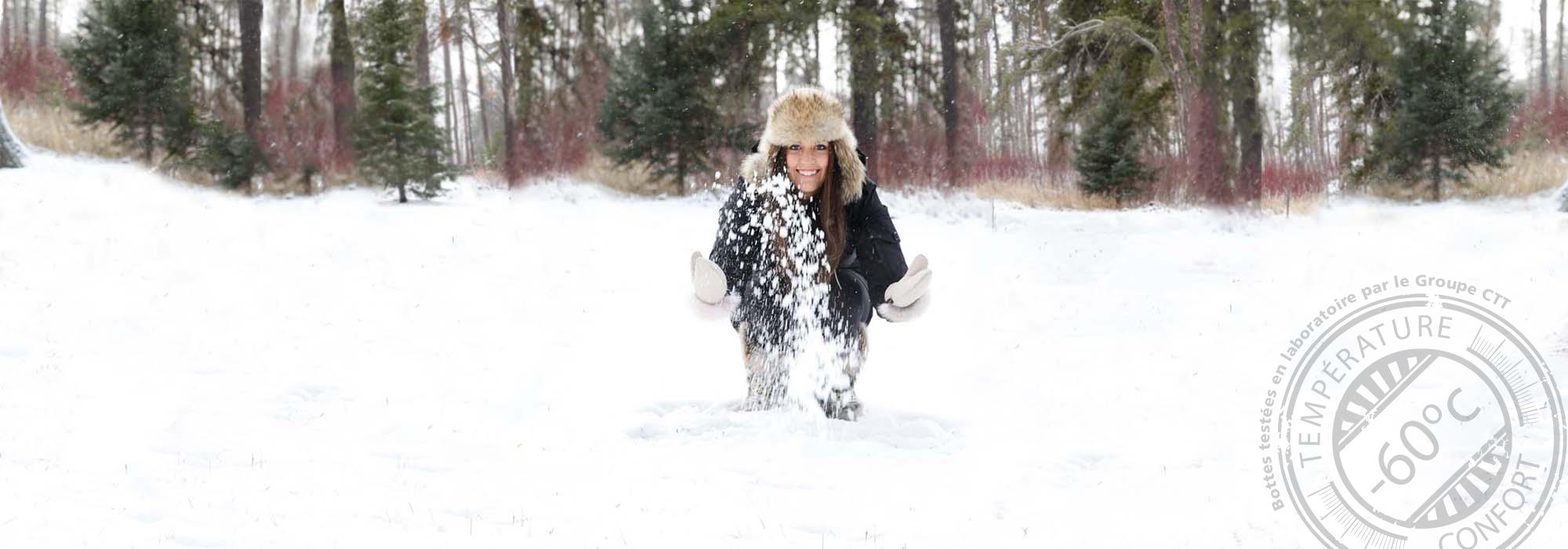 photo-femme-neige