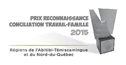 Prix Conciliation Travail-Famille